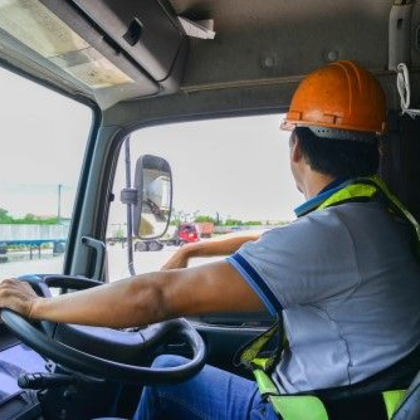 ENFORCEMENT OF DRIVERS' HOURS TEMPORARILY RELAXED thumbnail image
